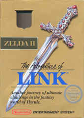 Adventure of Link, The